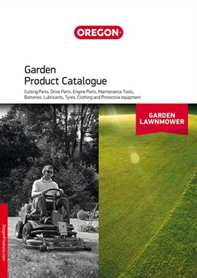 GARDEN - LAWNMOWER